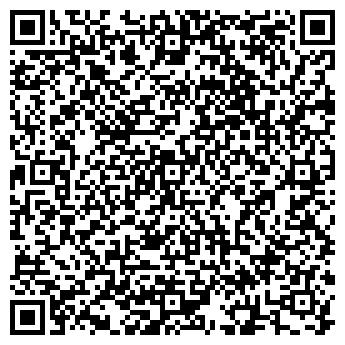 QR-код с контактной информацией организации ЕРД ЗАО ЛЕНИНСКИЙ ФИЛИАЛ
