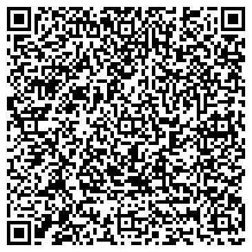 QR-код с контактной информацией организации ФИНАНСОВО-ЮРИДИЧЕСКОЕ БЮРО L, ЗАО