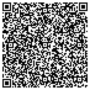 QR-код с контактной информацией организации ЦЕНТР ПРАВОВОЙ ПОМОЩИ, ООО