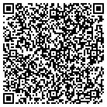 QR-код с контактной информацией организации ЮРИСПРУДЕНЦИЯ, ООО