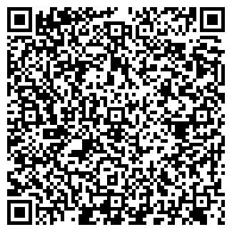 QR-код с контактной информацией организации ИЖПАТЕНТ