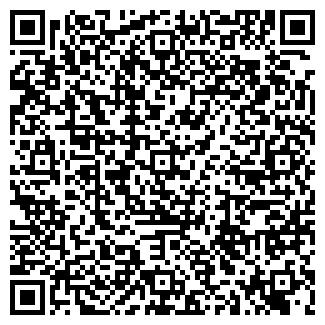 QR-код с контактной информацией организации ООО АЗИМУТ-1