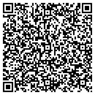 QR-код с контактной информацией организации ИГЦЗН ГУ УР