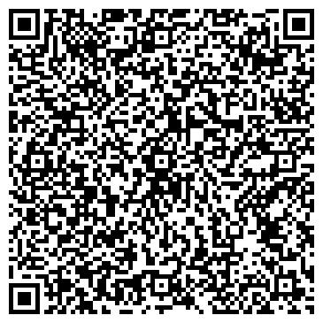 QR-код с контактной информацией организации Кизнерский ремонтно-строительный участок