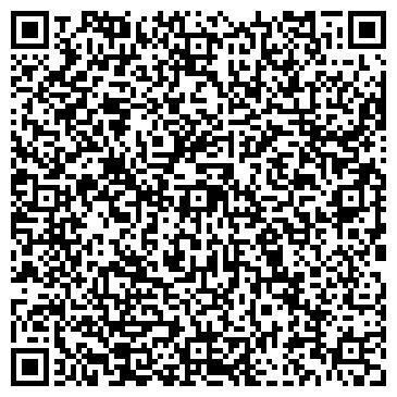 QR-код с контактной информацией организации ПЕРСОНАЛ-W КАДРОВОЕ АГЕНТСТВО