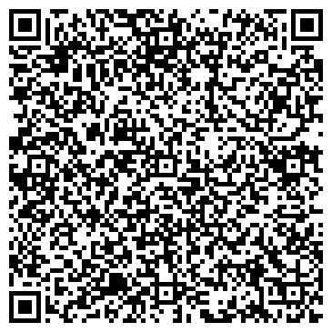QR-код с контактной информацией организации ПРЕСТИЖ КАДРОВОЕ АГЕНТСТВО, ООО