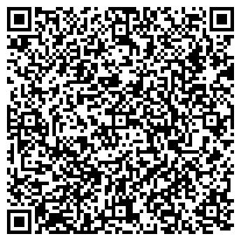 QR-код с контактной информацией организации РОСТ КОНСАЛТИНГ, ООО