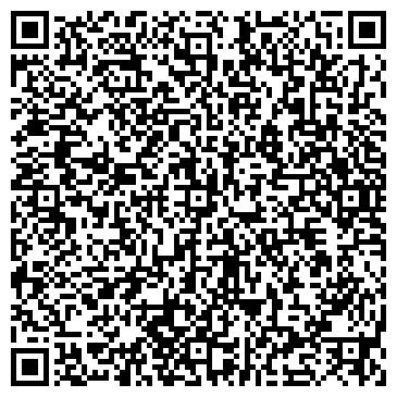 QR-код с контактной информацией организации СТОЛИЦА КАДРОВЫЙ ЦЕНТР