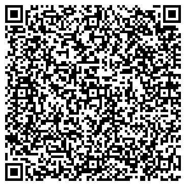 QR-код с контактной информацией организации ТРИ-О КАДРОВОЕ АГЕНТСТВО