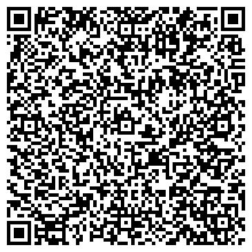QR-код с контактной информацией организации ЦЕНТР ЗАНЯТОСТИ НАСЕЛЕНИЯ ЛЕНИНСКОГО РАЙОНА