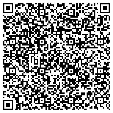 QR-код с контактной информацией организации ЦЕНТР ЗАНЯТОСТИ НАСЕЛЕНИЯ ОКТЯБРЬСКОГО РАЙОНА