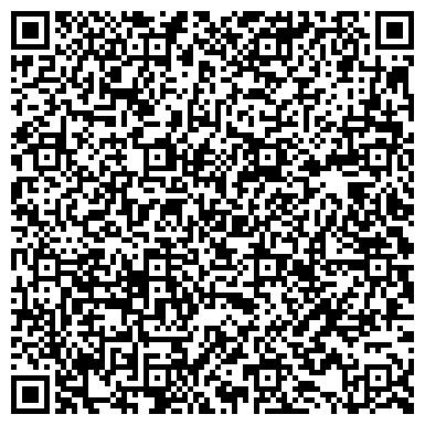 QR-код с контактной информацией организации ЦЕНТР ЗАНЯТОСТИ НАСЕЛЕНИЯ ПЕРВОМАЙСКОГО РАЙОНА, ГУ