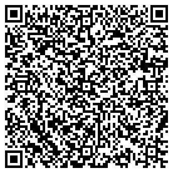 QR-код с контактной информацией организации ЦЕНТР НАЛОГОПЛАТЕЛЬЩИКА