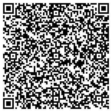 QR-код с контактной информацией организации ООО ПЕРСОНАЛ-W, КАДРОВОЕ АГЕНТСТВО