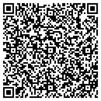 QR-код с контактной информацией организации ВИВА-ТРЭВЕЛ