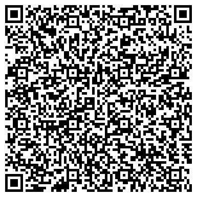 QR-код с контактной информацией организации ПРОМСЕРВИС ЦЕНТР КАДРОВЫХ РЕШЕНИЙ