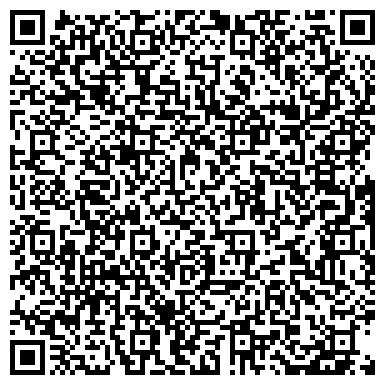 QR-код с контактной информацией организации ЦЕНТР ЗАНЯТОСТИ НАСЕЛЕНИЯ УСТИНОВСКОГО РАЙОНА