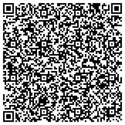 QR-код с контактной информацией организации ЦЕНТР ПРОФЕССИОНАЛЬНОЙ ОРИЕНТАЦИИ И ПСИХОЛОГИЧЕСКОЙ ПОДДЕРЖКИ НАСЕЛЕНИЯ
