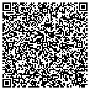 QR-код с контактной информацией организации ОАО АЛЬФАСТРАХОВАНИЕ, ИЖЕВСКИЙ ФИЛИАЛ