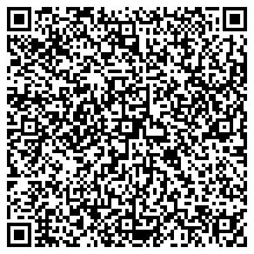 QR-код с контактной информацией организации АСКОН СТРАХОВАЯ КОМПАНИЯ, ООО