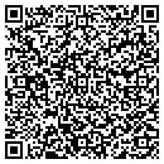 QR-код с контактной информацией организации АСТРА СК, ОАО