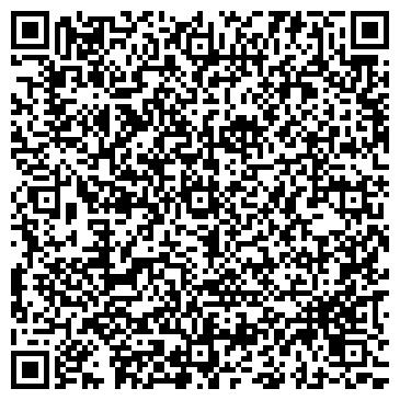 QR-код с контактной информацией организации АСТРА СТРАХОВАЯ КОМПАНИЯ, ОАО