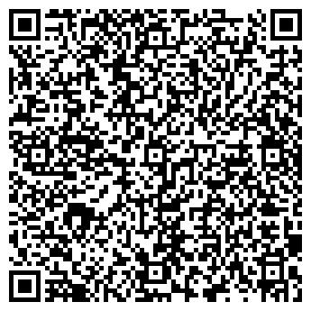 QR-код с контактной информацией организации АСТРА, СТРАХОВАЯ КОМПАНИЯ, ОАО