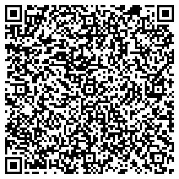 QR-код с контактной информацией организации ВОЕННО-СТРАХОВАЯ КОМПАНИЯ ИЖЕВСКИЙ ФИЛИАЛ