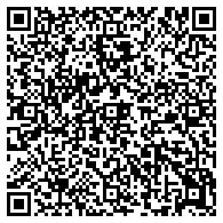 QR-код с контактной информацией организации ДС, ОАО
