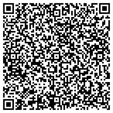 QR-код с контактной информацией организации ИЖМЕДСТРАХ МЕДИЦИНСКАЯ СТРАХОВАЯ КОМПАНИЯ, ОАО