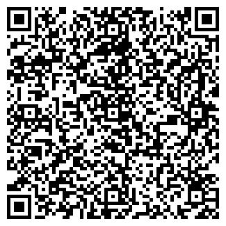 QR-код с контактной информацией организации НАСТА, ООО