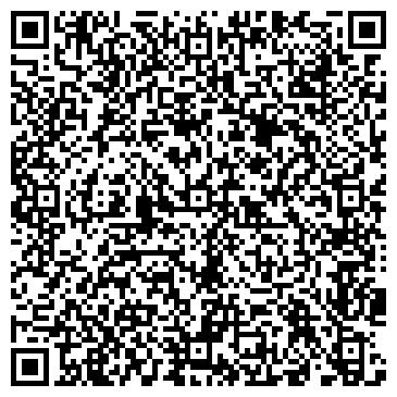 QR-код с контактной информацией организации РК-ГАРАНТ ИЖЕВСКИЙ ФИЛИАЛ