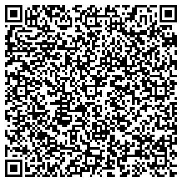 QR-код с контактной информацией организации РОСГОССТРАХ-УДМУРТИЯ ДСОАО
