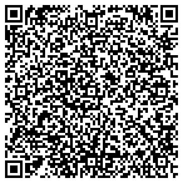 QR-код с контактной информацией организации РОСГОССТРАХ-УДМУРТИЯ ОАО ИНДУСТРИАЛЬНЫЙ ФИЛИАЛ
