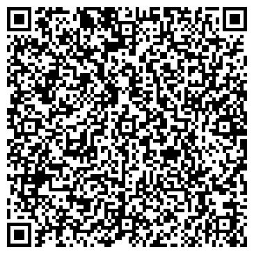 QR-код с контактной информацией организации РОСГОССТРАХ-УДМУРТИЯ ОАО ОКТЯБРЬСКИЙ ФИЛИАЛ