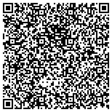 QR-код с контактной информацией организации РОСГОССТРАХ-УДМУРТИЯ ЦЕНТР АВТОМОБИЛЬНОГО СТРАХОВАНИЯ