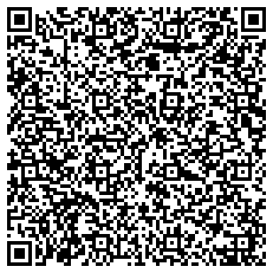 QR-код с контактной информацией организации СОГАЗ СТРАХОВАЯ КОМПАНИЯ УДМУРТСКОЕ ПРЕДСТАВИТЕЛЬСТВО