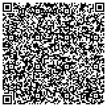 """QR-код с контактной информацией организации ЗАО """"СПАССКИЕ ВОРОТА-М"""" Филиал «УДМУРТСКИЙ»"""