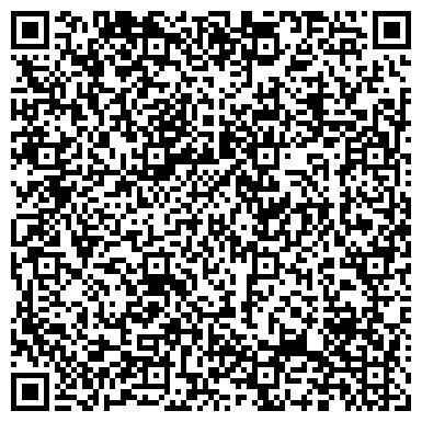 QR-код с контактной информацией организации ФОНД СОЦИАЛЬНОГО СТРАХОВАНИЯ РФ РЕГИОНАЛЬНОЕ ОТДЕЛЕНИЕ ПО УР