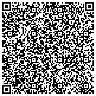 QR-код с контактной информацией организации № 2 ШКОЛА-ИНТЕРНАТ ДЛЯ ДЕТЕЙ-СИРОТ И ДЕТЕЙ ОСТАВШИХСЯ БЕЗ ПОПЕЧЕНИЯ РОДИТЕЛЕЙ