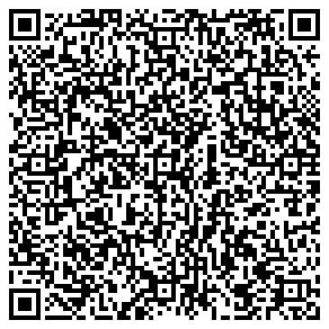 QR-код с контактной информацией организации № 8 СРЕДНЯЯ ОБЩЕОБРАЗОВАТЕЛЬНАЯ ШКОЛА
