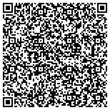 QR-код с контактной информацией организации № 15 СПЕЦИАЛЬНАЯ ШКОЛА-ИНТЕРНАТ ДЛЯ ГЛУХИХ ДЕТЕЙ