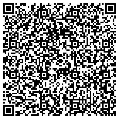 QR-код с контактной информацией организации № 34 СРЕДНЯЯ ОБЩЕОБРАЗОВАТЕЛЬНАЯ ШКОЛА