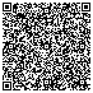 QR-код с контактной информацией организации № 46 СРЕДНЯЯ ОБЩЕОБРАЗОВАТЕЛЬНАЯ ШКОЛА ФИЛИАЛ