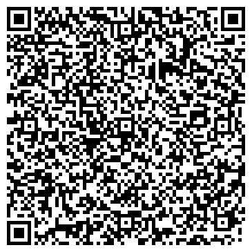 QR-код с контактной информацией организации № 52 СРЕДНЯЯ ОБЩЕОБРАЗОВАТЕЛЬНАЯ ШКОЛА