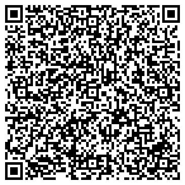 QR-код с контактной информацией организации № 55 СРЕДНЯЯ ОБЩЕОБРАЗОВАТЕЛЬНАЯ ШКОЛА