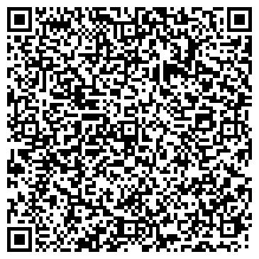 QR-код с контактной информацией организации № 57 СРЕДНЯЯ ОБЩЕОБРАЗОВАТЕЛЬНАЯ ШКОЛА