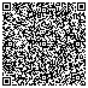 QR-код с контактной информацией организации № 58 РАЗНОУРОВНЕВОГО ДИФФЕРЕНЦИРОВАННОГО ОБУЧЕНИЯ