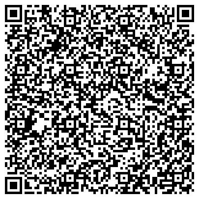 QR-код с контактной информацией организации № 58 СРЕДНЯЯ ОБЩЕОБРАЗОВАТЕЛЬНАЯ ШКОЛА С ДИФФЕРЕНЦИРОВАННЫМ ОБУЧЕНИЕМ