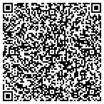 QR-код с контактной информацией организации № 64 СРЕДНЯЯ ОБЩЕОБРАЗОВАТЕЛЬНАЯ ШКОЛА